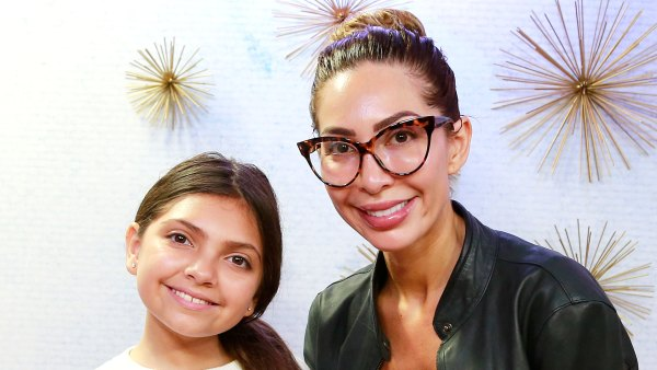 How Farrah Abraham Daughter Sophia Deal With Social Media Critics
