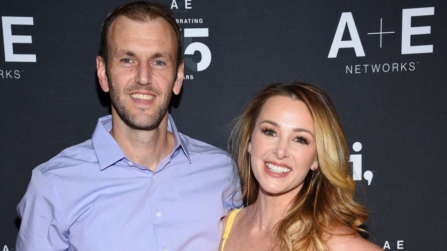 Jamie Otis Is Pregnant, Expecting Second Child With Husband Doug Hehner After Miscarriage