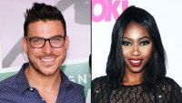 Jax Taylor Reacts to Faith Stowers Pregnancy