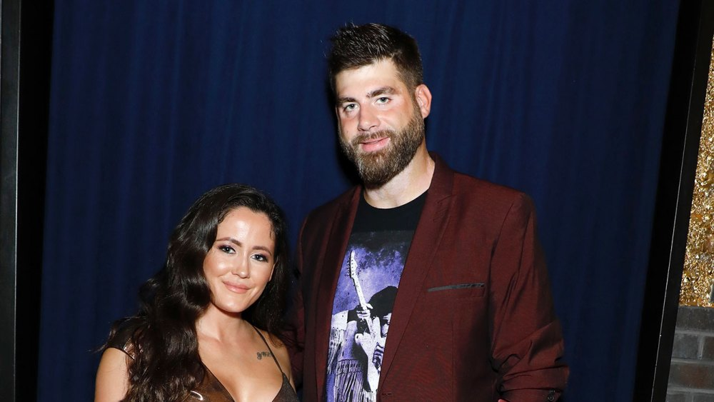 Jenelle Evans and David Eason Give Relationship Update After Legal Drama thumbnail