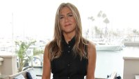 Jennifer Aniston Turning 50