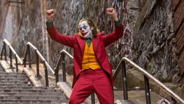 Joaquin Phoenix Joker Early Review