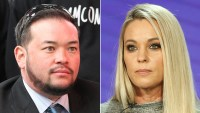 Jon Gosselin Fears For Kids Still Living With Ex-Wife Kate Gosselin