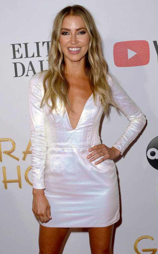 Kaitlyn Bristowe On How Her Rescue Dog Ramen Saved Her