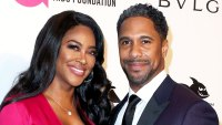 Kenya Moore Called Marc Daly Love of My Life Days Before Their Split