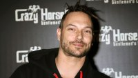 Kevin Federline Says Watching His 'Awesome' Kids Grow Up Keeps Him Busy
