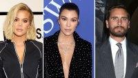 Khloe Kardashian Says 'No One Should Judge' How Kourtney Kardashian and Scott Disick Discipline Their Children