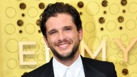 Kit Harington Attends Emmys 2019 Post-Treatment