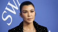 Kourtney Kardashian Considers Quitting 'KUWTK'