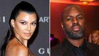 Kourtney Kardashian Defends Parenting Style After Corey Gamble Comments