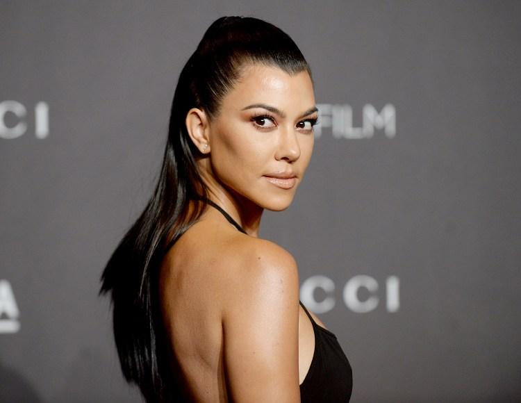 Kourtney Kardashian Is Looking for Partner Who Isn't 'Just ...