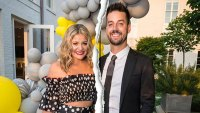 Lauren Alaina and John Crist Split