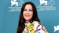 """Liv Tyler """"Ad Astra"""" Photocall August 29, 2019"""