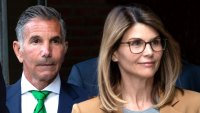 Lori Loughlin's Friends 'Think She Should Leave' Mossimo Giannulli Amid the College Admissions Scandal