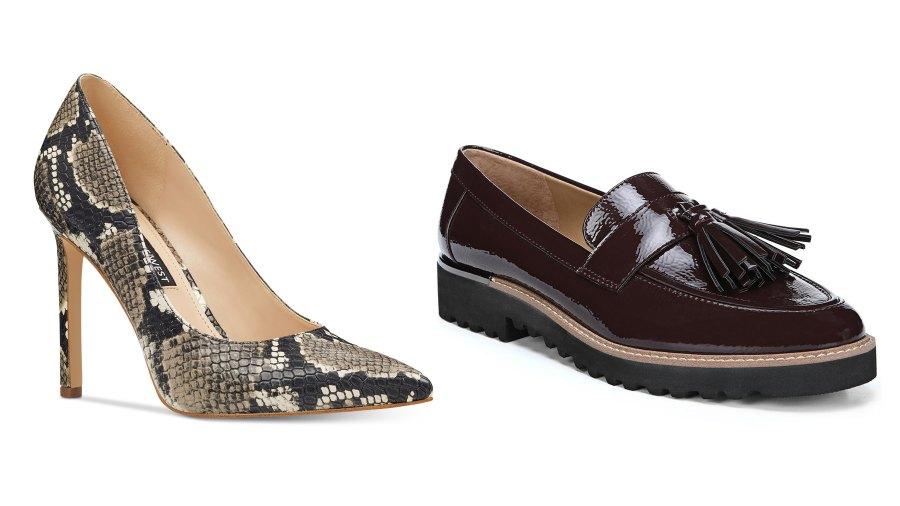 Macy's Fall Shoe Sale