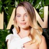 Margot Robbie Chanel Dinner September 12, 2019