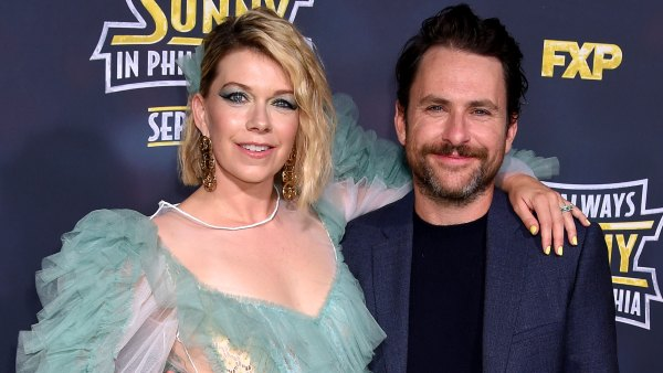 Mary Elizabeth Ellis Says It's 'Good Therapy' to Work Through Problems With Husband Charlie Day While in Character