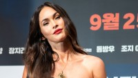 Megan Fox Breakdown After 'Jennifer's Body'