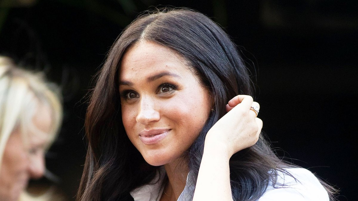 Duchess Meghan Renewed the Trademark for Her Style Blog — Here's Why