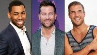 Mike Johnson, Chris Bukowski, Jordan Kimball and More Bachelor Nation Men Get Real About Skin Care