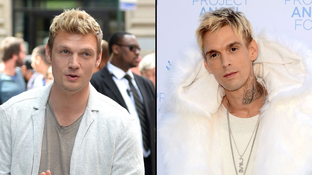 Nick Carter Gets Restraining Order Against Brother Aaron Carter After 'Alarming' Gun Confession: 'We Were Left With No Choice'