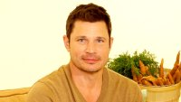 Nick Lachey Shares His Parenthood Dos Donts