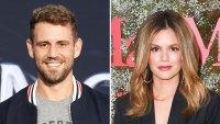 Nick Viall and Rachel Bilson Spark Dating Rumors on Social Media