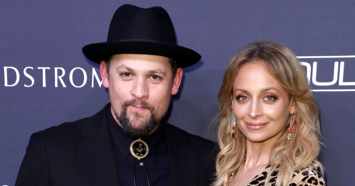Nicole Richie Shares Key to Successful Marriage With Joel Madden