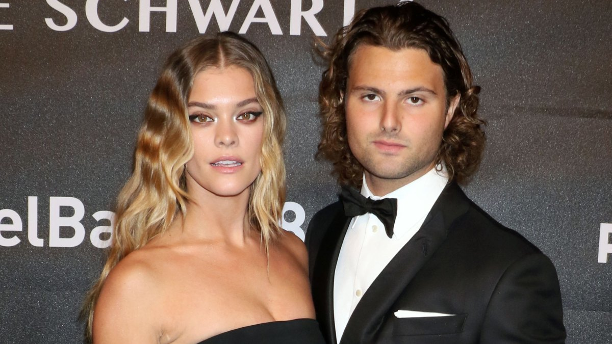 Nina Agdal Explains Why Her Relationship With Jack Brinkley-Cook Works: We Have a 'Sincere Love'