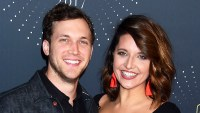 Phillip Phillips Wife Hannah Blackwell Welcome 1st Child