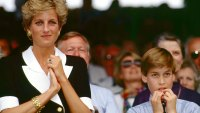 Prince William Called Mom Princess Diana After Topless Photos of Her Were Published