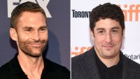 Seann William Scott, Jason Biggs, Tara Reids