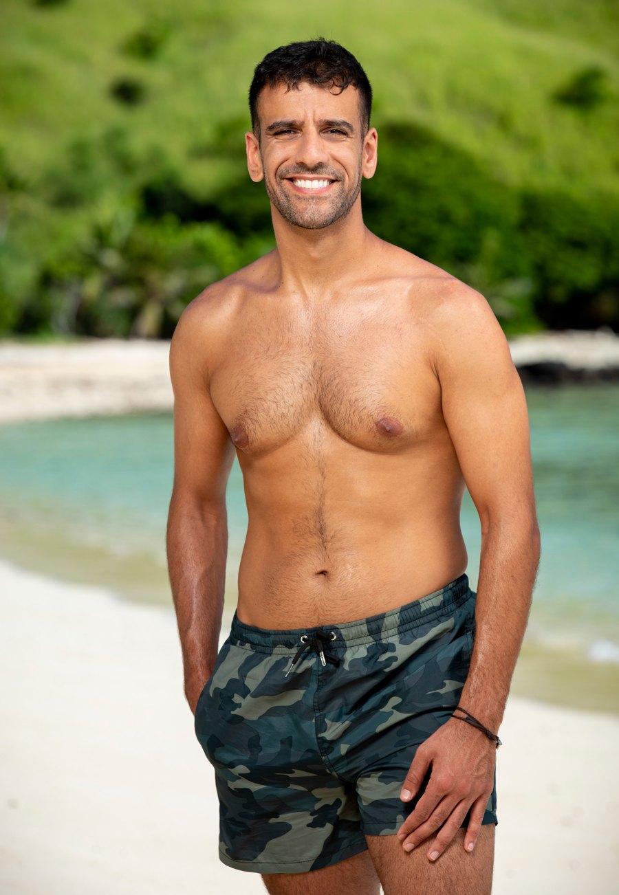 'Survivor' Season 39: Meet the 'Island of Idols' Cast
