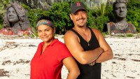 'Survivor' Legends Boston Rob and Sandra