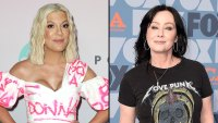 Tori Spelling Says Shannen Doherty Got Unfair Wrap in Past Drama