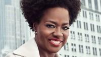 Viola Davis L'Oreal Spokesperson