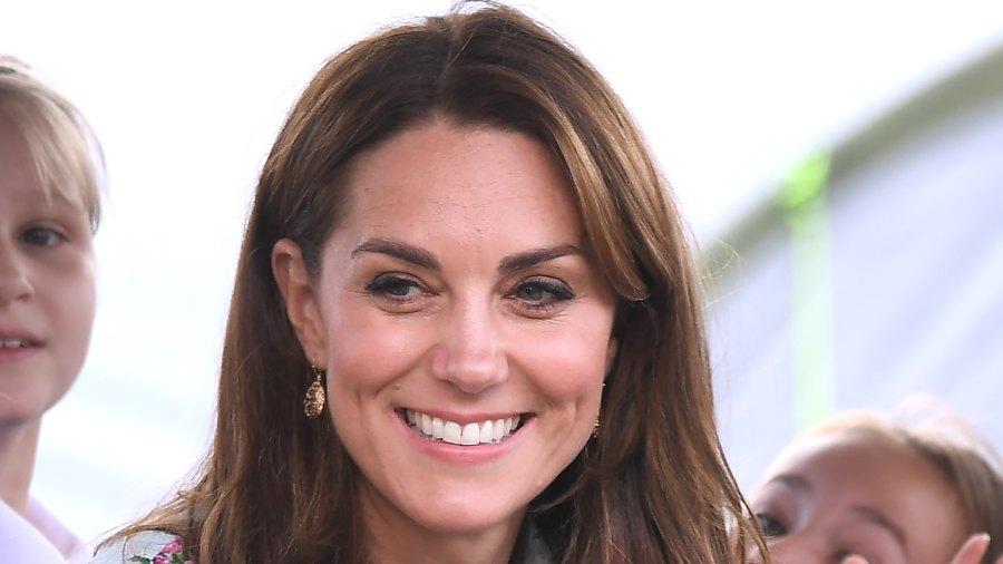 Kate Middleton Clarins Lip Gloss