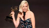 Michelle Williams Winners Gallery Emmys 2019