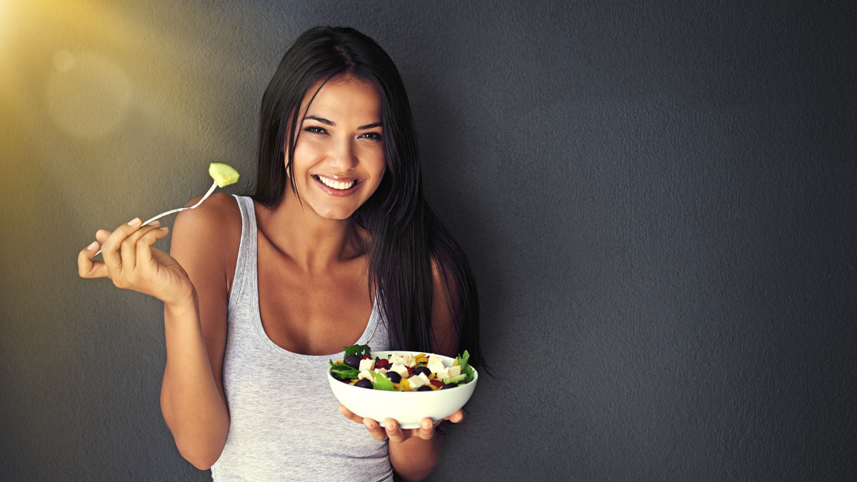 Always Hungry? Why a Weight Loss Coach May Be Right for You