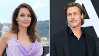 Angelina Jolie I Lost Myself Amid Brad Pitt Divorce