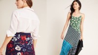 Anthropologie freshly cut sale
