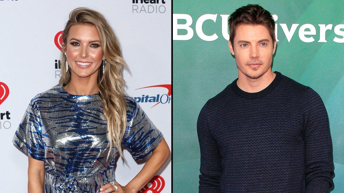 Audrina Patridge Is Dating Josh Henderson After Her Divorce From Corey Bohan