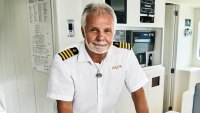 Below Deck's Captain Lee Rosbach Breaks His Silence on Son's Accidental Overdose