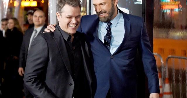 Matt Damon and Ben Affleck's Bromance Through the Years.jpg
