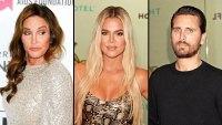 Caitlyn Jenner Skips Event Avoid Khloe Kardashian Scott Disick