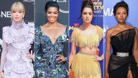 Celebs Wearing RaisaVanessa