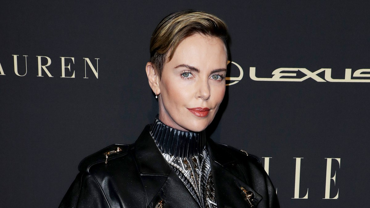 Charlize Theron Shares Biggest Lessons She Teaches Her Kids Jackson and August