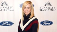 Chelsea Handler Breaks Instagram