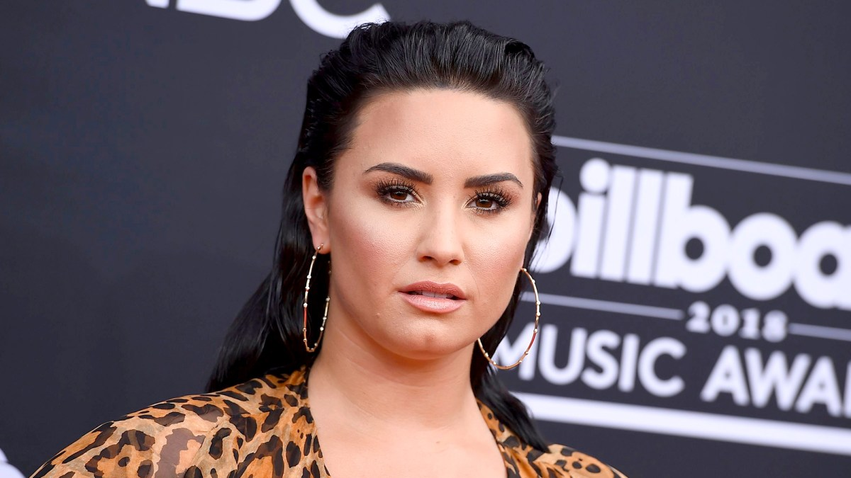 'Devastated' Demi Lovato Mourns the Death of Her Friend: Addiction Is a 'Terrible Disease'
