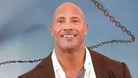 Dwayne 'The Rock' Johnson Reveals What He Keeps in His Gym Bag